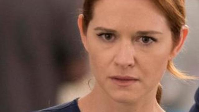 Sarah Drew revela como foi saber da sua saída de Grey's Anatomy
