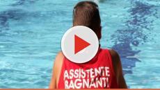 Rimini, lite sulla spiaggia: bagnino finisce in ospedale, prognosi di 8 giorni