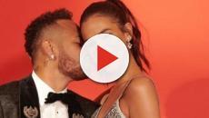 Neymar e Bruna Marquezine já falam em se casar segundo Rafaella Santos