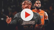 The Great Debate: LeBron and Kobe