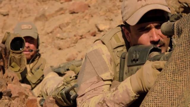 Filmes de ação para assistir na Netflix
