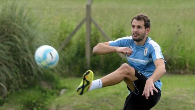 Christian Stuani pourrait devenir l'une des options de l'OM
