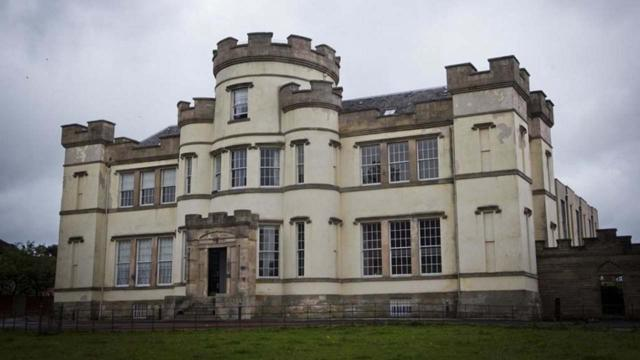 Nuns among 12 arrested in child abuse case at Scottish children's home