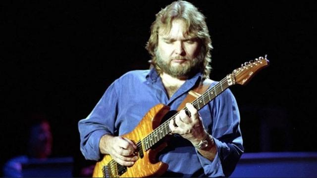Ed King, guitarist for Lynyrd Skynyrd has died at the age of 68
