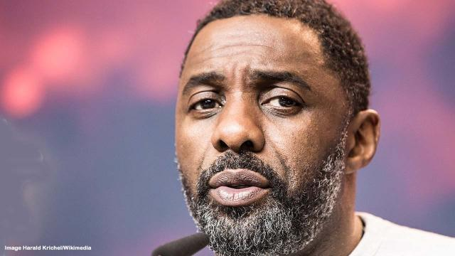 James Bond: Idris Elba says he won't be playing the role