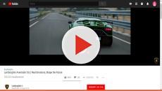 Concorso Eleganza di Pebble Beach: presentata la nuova Lamborghini Aventador SVJ