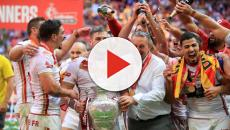 Challenge Cup final: Catalans beat Warrington to win historic first trophy
