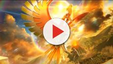 Pokemon GO: Catch the shiny Ho-Oh using curveballs & tier five raids