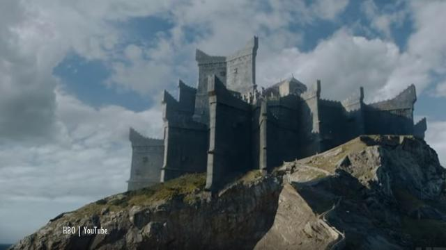 Game of Thrones season 8 gets tiny teaser from HBO, shows Jon and Sansa