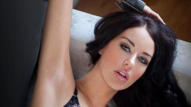 La ex modelo Playboy Christina Kraft fue estrangulada en su apartamento
