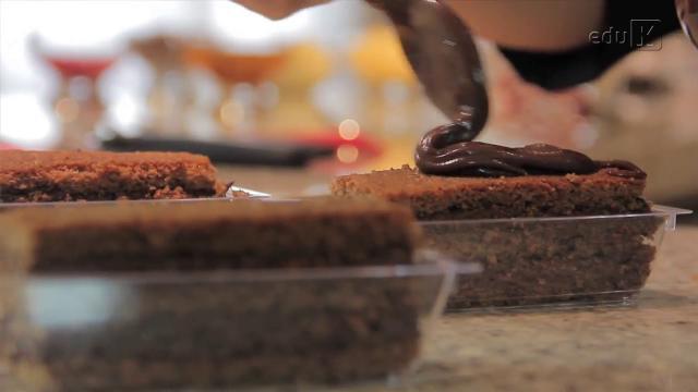 Slice Cake é a novidade no mercado de bolos