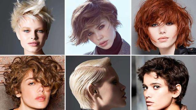 Nuovi tagli di capelli donna per l autunno 2018  bronde e beach waves 370e359eef72