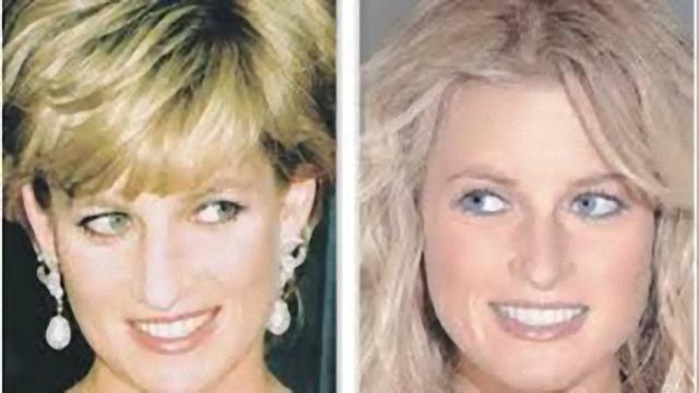 Lady Diana avrebbe avuto una figlia segreta, oggi avrebbe circa 40 anni
