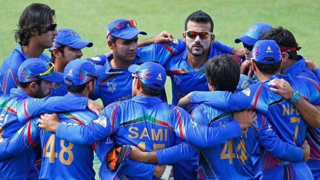 Afghanistan vs Ireland (Afg v Ire) 2nd ODI live cricket streaming on BBC Sports