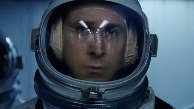 First Man opens Venice Film Festival to a three-minute standing ovation