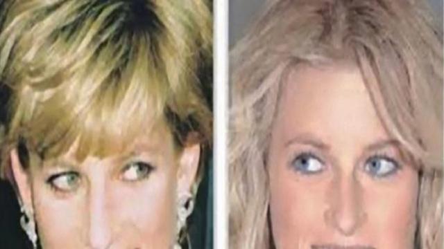 Lady Diana e Carlo avrebbero avuto una figlia segreta: è una 37enne del Kentucky