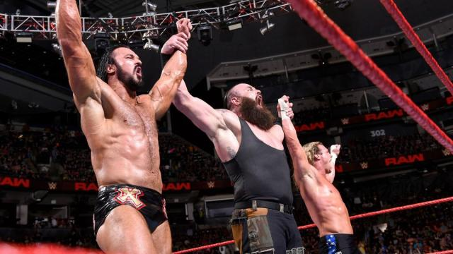 WWE News: Who is Braun Strowman