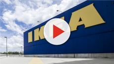 UK, Ikea offre divani e letti per automobilisti bloccati nel traffico