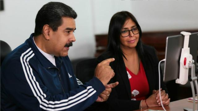 VENEZUELA/ El cobro de gasolina a precios internacionales para la próxima semana