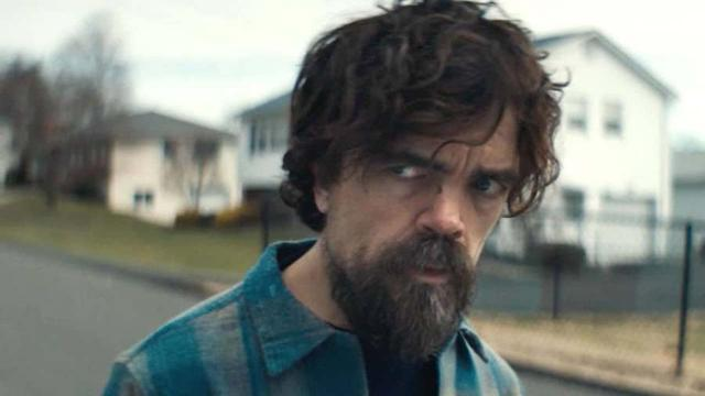 I Think We're Alone Now film and actor Peter Dinklage critically praised