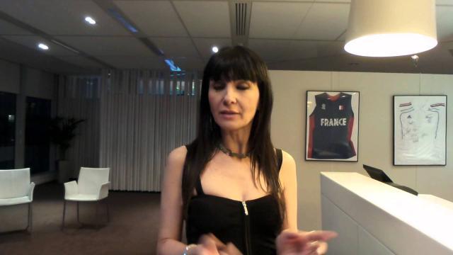 Alessandra Bianchi s'est exprimé sur le départ de Kevin Strootman à l'OM