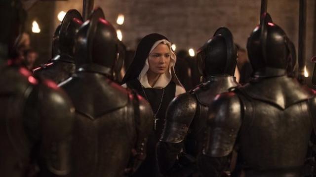 La película de Paul Verhoeven sobre una monja lesbiana que dará de qué hablar