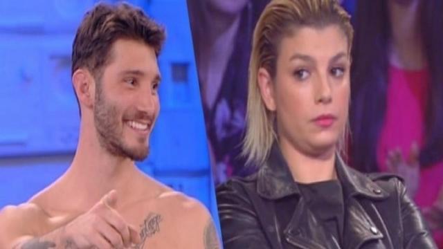 Gossip, Stefano De Martino ed Emma Marrone vorrebbero recuperare l'amicizia