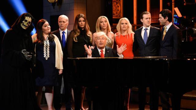Saturday Night Live Season 44 will premiere on September 29
