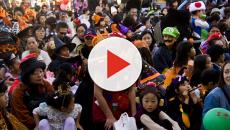 Halloween stores open: prepare for celebration beforehand