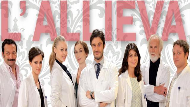 L'Allieva 2^ stagione: da fine ottobre su Raiuno