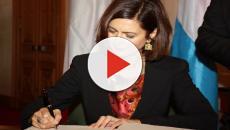 Laura Boldrini crede nella 'ListaUnitariaEuropea' ma sui social si fanno battute