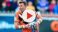 Greg Eden scores hat-trick as Castleford hammer Catalans on Luke Gale's return