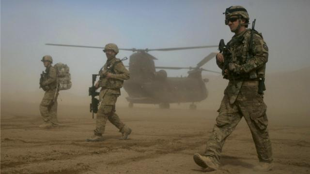 USA cancela su ayuda militar a Pakistán en vísperas de la visita de Mike Pompeo