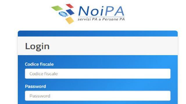 NoiPa, cedolino settembre: sul Self Service lo stipendio visibile in anteprima