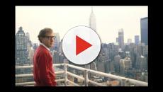 Amazon scraps release of Woody Allen film, costing roughly $ 25 million