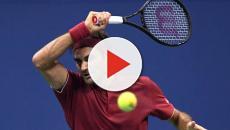 US Open : Roger Federer prend la porte dès les 8e de finale