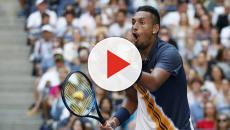 Roger Federer's incredible shot leaves Nick Kyrgios and the crowd stunned