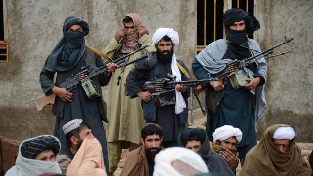 VÍDEO: Talibanes afirman estar abiertos a diálogos de paz tras 17 años de guerra