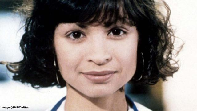 Vanessa Marquez was a nurse on ER and has been shot dead by police