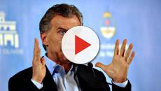VÍDEO: Macri aplica un riguroso ajuste fiscal para reducir la crisis Argentina