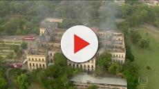 Reconstrução do Museu Nacional contará com auxílio do Ministério da Educação
