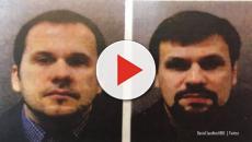 Police named Alexander Petrov & Ruslan Boshirov as novichok poison suspects