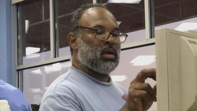 The Cosby Show: Geoffrey Owens job-shamed for working as cashier