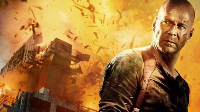 Die Hard 6 a un titre : 'McClane'