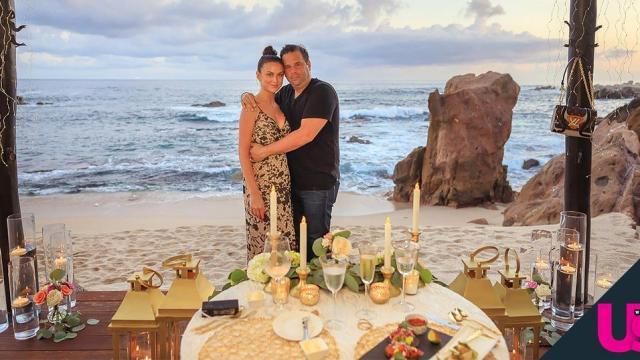 Lala Kent's $150K engagement ring took 14 days to make