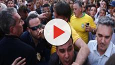 Brasile, il candidato presidenziale Jair Messias Bolsonaro aggredito e ferito