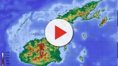 Scossa di terremoto di magnitudo 7,8 nelle isole Fiji: non si segnalano morti