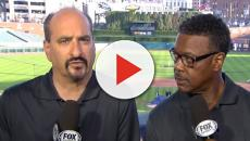 Detroit Tigers announcers banned after confrontation