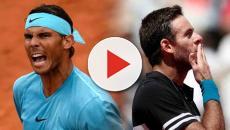 Nadal se enfrentará a Del Potro en las semifinales del US Open