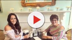 Teen Mom OG: Jenelle Evans talks about Bristol Palin